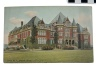 E65-37; Postcard, NY, Utica, unused