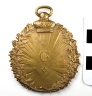 J64-338; Jewel, Grand Master, made by Gutzon Borglum