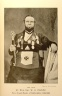 L1421 - William K. Harvey, early image, courtesy UGLE Library and Museum of Freemasonry