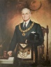 m. President Harry S. Truman<br>Thirty-third President of the United States, 1945 - 1953<br>(1945; 1946; 1947; 1948; 1949; 1950; 1951; 1952; 1953)<br><br>Grand Master of the Grand Lodge of Missouri, serving from September 1940 until September 1941.<br>Founder, first and fifth Worshipful Master of Grandview Lodge No. 618, Mo.; 1911; 1917