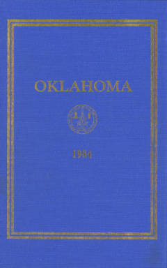 1984 - Proceedings of the Grand Lodge of the State of Oklahoma - Seventy-sixth Annual Grand Communication
