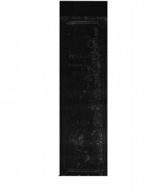 1931 - Proceedings of the Grand Lodge, F. & A. M., of Kentucky