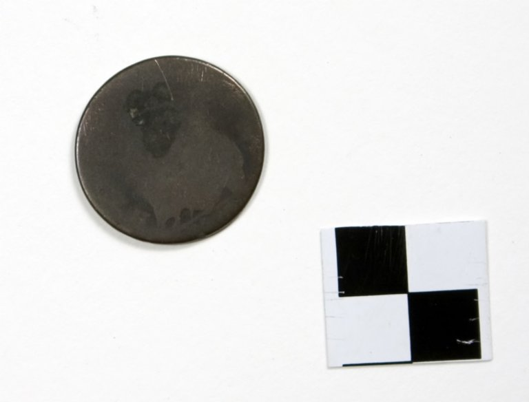 N5inv-151; Coin, currency
