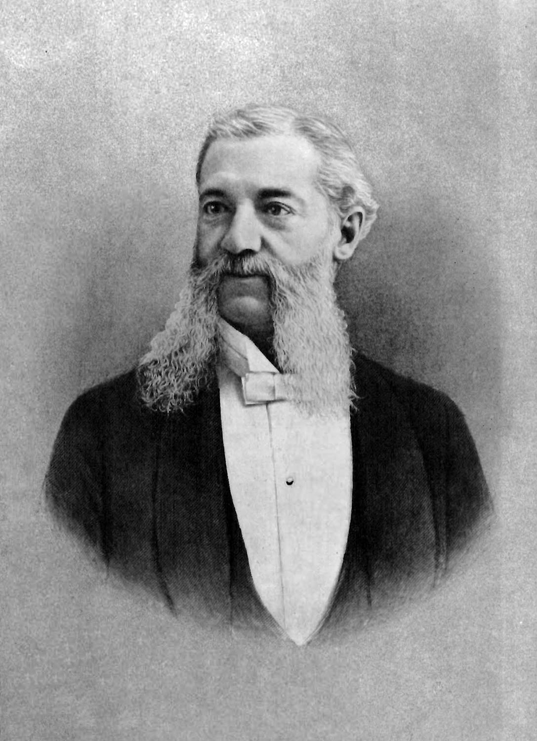 1829-1896; Charles T. McClenachan; Right Worshipful